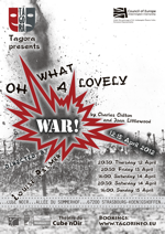 Oh, What a Lovely War! poster