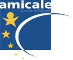 Logo of the Council of Europe Amicale