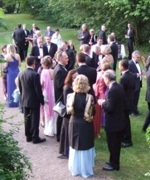 ESC May Ball, Strasbourg 2011