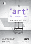 """Art"" by Yasmina Reza"