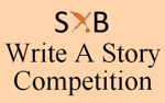 Strasbourg Write a Story competition