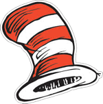 The Cat in the Hat – without the Cat