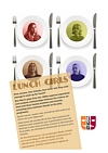 Lunch Girls poster