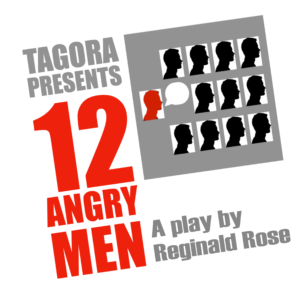"""Tagora's production of """"12 Angry Men"""" by Reginald Rose, directed by Simon Palmer"""
